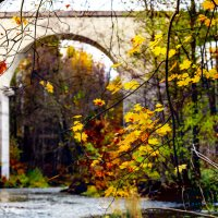 Мост :: Андрей Николаевич Незнанов