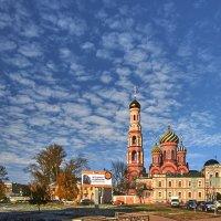 Вознесенский женский монастырь в г.Тамбове. :: Александр Тулупов