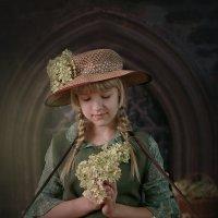 Цветочница :: Римма Алеева