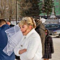 Холодно однако :: Владимир VS