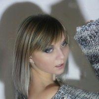 Мисс :: Анна Алиева