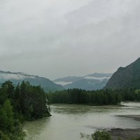 3 дня дождей... :: nataly-teplyakov