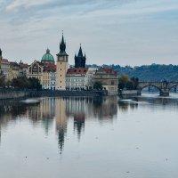 Прага :: Илья