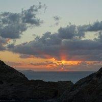 Восход над Критом :: svk