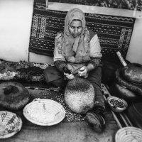 Марокканцы...повседневность... :: Александр Вивчарик