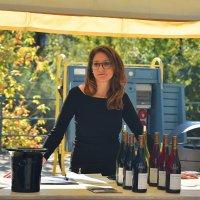 Вино на пробу :: Николай Танаев