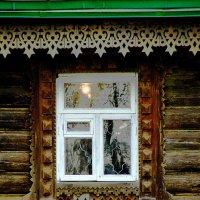 Свет в окне :: олег свирский