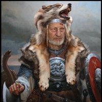 Викинг. :: Евгений Усатов