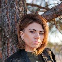 Валерия :: Анастасия Погибелева