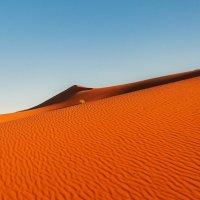 Диагонально...Сахара...Марокко! :: Александр Вивчарик