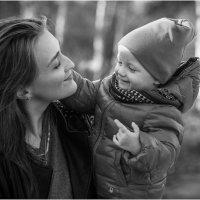Мама :: Борис Борисенко