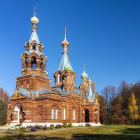 Храм Рождества Христова :: Igor Yakovlev