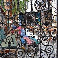 Кафе в районе Калеичи :: Nina Karyuk