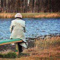 Одиночество... :: Светлана Горячева