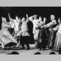 Театр Эрмитаж и ансамбль Дм.Покровского :: Григорий Кучушев