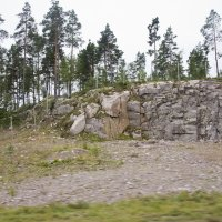 Финские камни-8 :: Александр Рябчиков