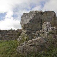 Финские камни-4 :: Александр Рябчиков