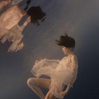 Beauty weightlessness :: Дмитрий Лаудин