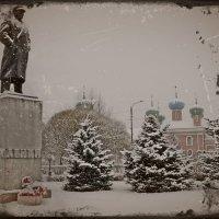 Ленин :: Олег Гаврилов