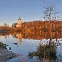 На Барских прудах :: Ирина Ярцева
