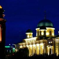 Преображенский храм в Туле :: Сергей Беличев
