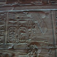 храм Изиды :: tina kulikowa