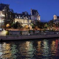 Ночной Париж :: Alexandеr P