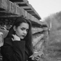 Осенний лирический фотосет :: АЛЕКСЕЙ ФОТО МАСТЕРСКАЯ