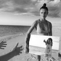 Дети-наше отражение :: Женя Галковская