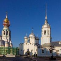 Кремлевская площадь :: Нина Кутина