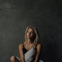 Галя :: Анастасия Волкова