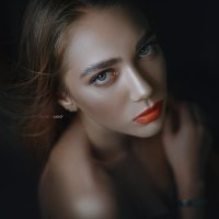 Анжелика :: Александр Дробков