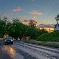 Кострома :: Борис Гольдберг