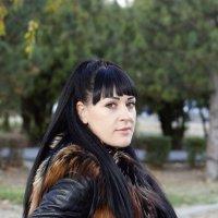 Незнакомка :: Наталия Сарана