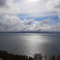 Озеро Севан :: Susanna Sarkisian
