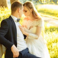 Когда в сердце живет любовь :: Елена Широбокова