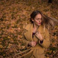 Golden vortex :: Nata_fol Фольмер