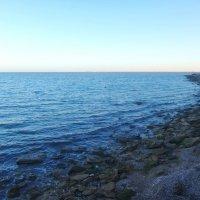 У моря, в утреннем свете :: Сергей Анатольевич