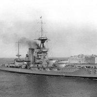 """HMS Benbow"".battleship. clas Iron Duke. :: Александр"