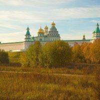 Ново-иерусалимский монастырь :: Алексей Назаров