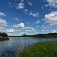Вспоминая лето :: Бобылев Геннадий