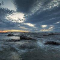 Балтийское море. :: Юрий