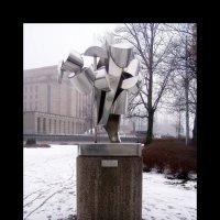 Памятник в Хельсинки :: vadim
