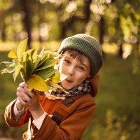 Осенний букетик :: Александра Супрун
