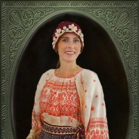 Миниатюра :: Юлия Назаренко
