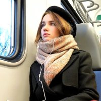 Унылая пора за окном приводит к унынию. :: Татьяна Помогалова