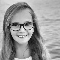 Child Portrait :: Марианна Привроцкая