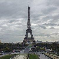 Ещё немножко банальности про Париж :: Alexandеr P