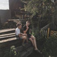 Детство :: minua83 киракосян