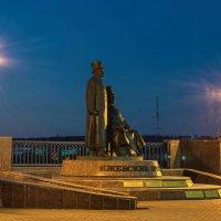 Ижевск, город в котором я живу :: Владимир Максимов
